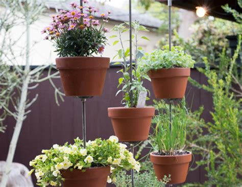 diy vertical garden project