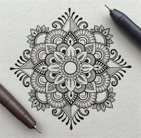 pattern ideas for mandalas pin by brittany falkenau on pretty in ink pinterest