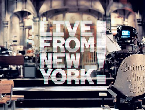 live new york live from new york official trailer