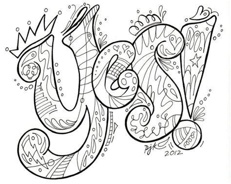 aplikasi doodle name maker lettering doodle by keravuori my doodles