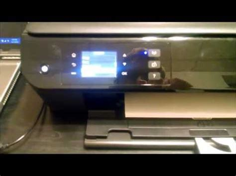 resetting hp envy 4500 hp multifunction printer resets hp officejet 6500 how