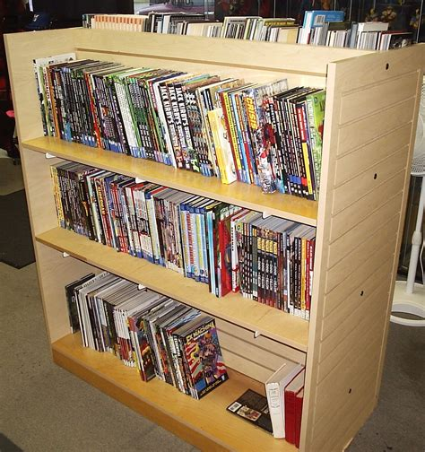 comic book shelves 100 comic book shelves comics monkey see npr comics
