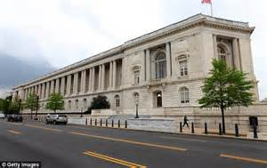 Cannon Office Building by Staffer For Pa Congressman Arrested On Gun Charge Daily