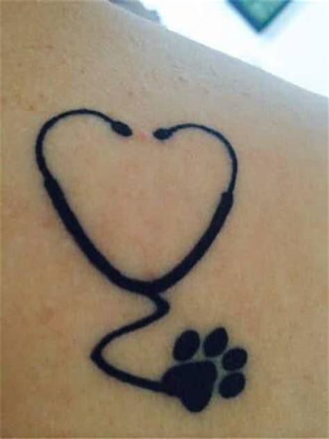 vet tech tattoo 25 best ideas about vet tech on