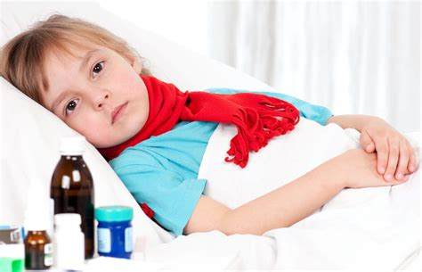 sick in bed images stomach flu treatment