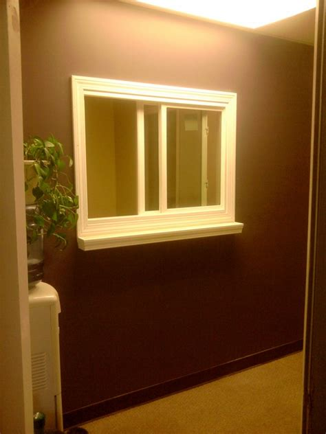 commercial interior windows interior commercial renovation window greater portland