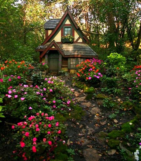 Cottage Of Flowers by Ren Flower Cottage By Furaha Cottages