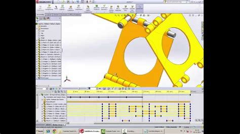 solidworks animation tutorial youtube solidworks animation youtube