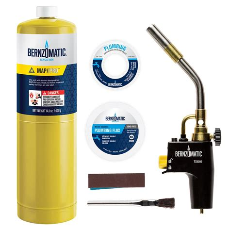lincoln electric inferno propane torch kit kh825 01 the