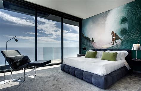 surf themed bedroom amazing summer 2013 wall murals