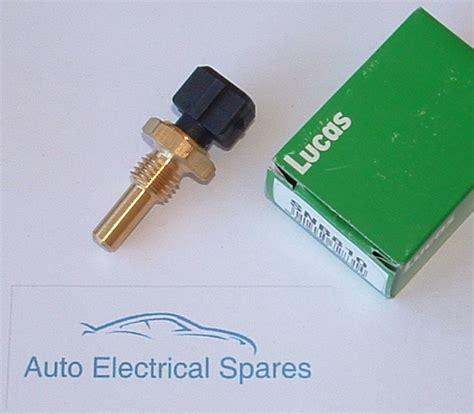 Lucas Coolant lucas snb810 coolant temperature sensor