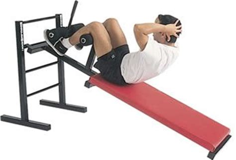 incline bench sit ups amazing boxing drills for a knock out body