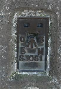 ordnance survey bench mark ordnance survey bench mark s3051 169 anne burgess cc by sa 2