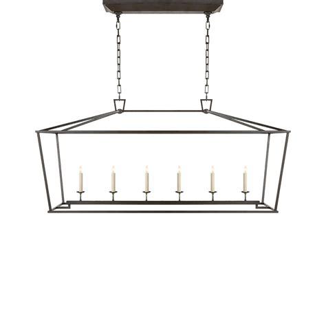 what is visual comfort visual comfort darlana linear pendant ceiling mounts