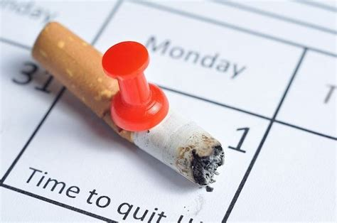 Will You Go Through Detox When Quitting Pills by Nicotine Withdrawal Timeline Symptoms Side Effects