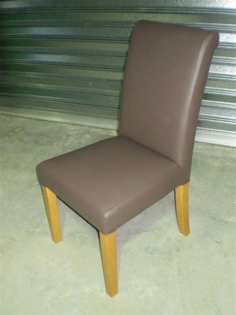 Leather Dining Room Chairs Melbourne Leather Dining Chair Jaro Upholstery Melbourne Cbd