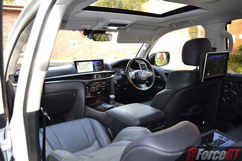 lexus interior 2018 2018 lexus lx 570 interior forcegt com