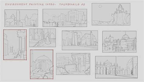 environment composition layout homework 2 composition learn squared