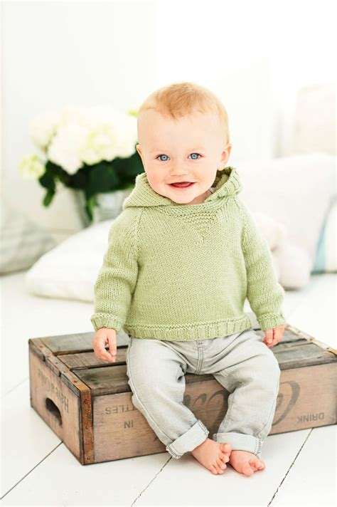 Bluesky Kyle Sweater Bt44 baby book 7 by king cole deramores