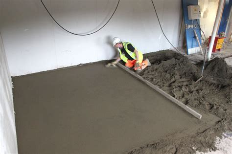 North West Concrete Flooring Floors Screeding Epoxy Screed