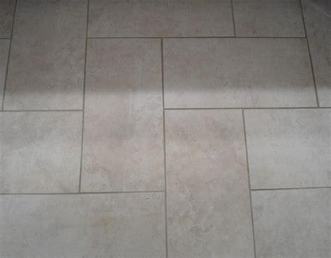 """pictures of different tile patterns   12""""x 24"""" plank tiles"""