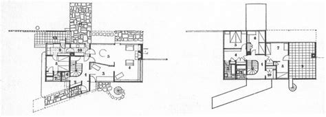 Gropius House Floor Plan Gropius House Section Www Pixshark Images Galleries With A Bite