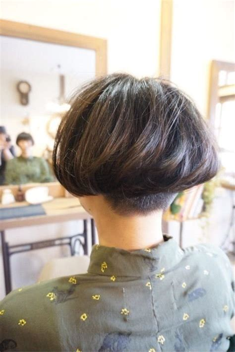 buzzed nape haircuts for women pinterest the world s catalog of ideas