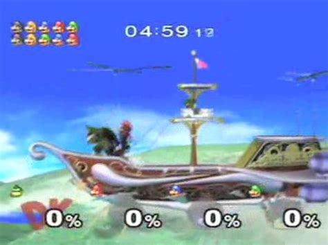 emuparadise melee super smash brothers melee iso