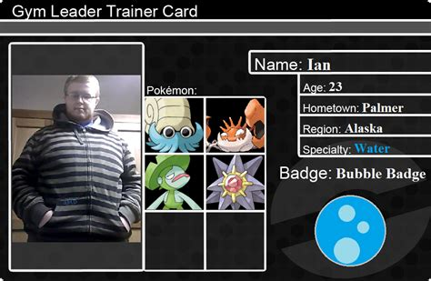 Civ 6 Leader Card Template by My Leader Card Powershade117 Ian By