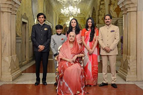 Royal Family Princess The Royal Family Present Royal Jaipur