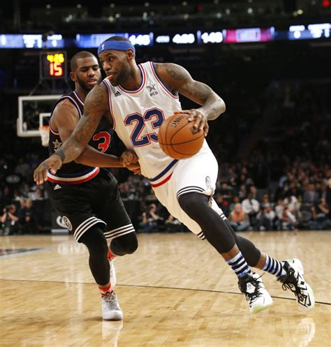all star 2015 roster nbacom lebron cavaliers chasing after all star break