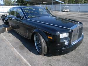 sca1s68414ux07347 bidding ended on 2004 black rolls royce