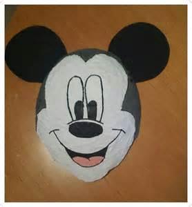 mickey mouse mask diy craft ideas tutorial papier mache