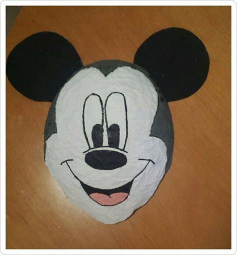 mickey mouse craft projects mask craft fandifavi