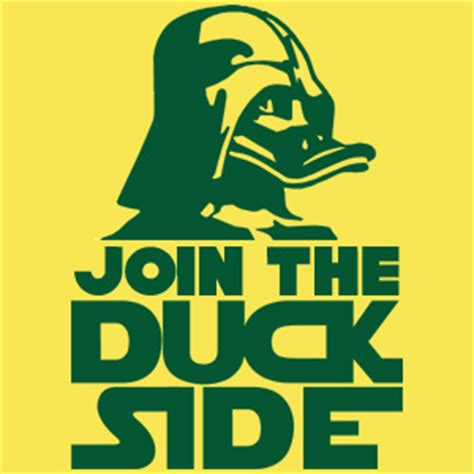 what side do sts go on join the duck side oregon duck t shirts by duck tees