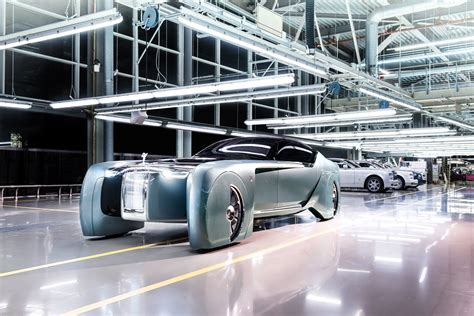 rolls royce headquarters rolls royce unveils self driving prototype with luxurious