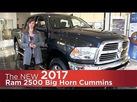 new 2017 ram 2500 big horn cummins minneapolis, elk