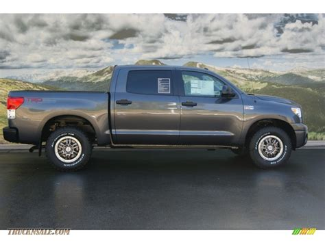 toyota rock warrior package 2011 toyota tundra trd rock warrior crewmax 4x4 in