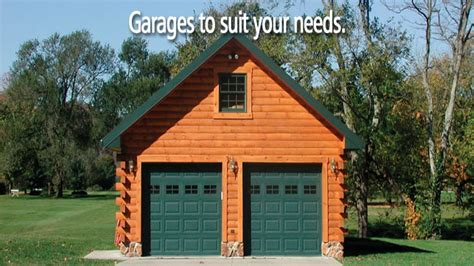 log cabin garages log cabin with garage log garage packages log cabin style