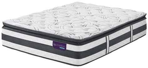 What Is The Best Serta Mattress For Back by Serta Icomfort Hybrid Observer Pillowtop Mattress