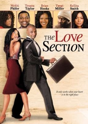 The Love Section Movie Poster 2012 Poster Buy The Love