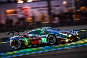 Le Mans At The 2016 24 Hours Of Le Mans Ferrarism