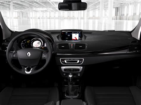 renault megane 2014 interior 2014 renault megane estate stationwagon interior h