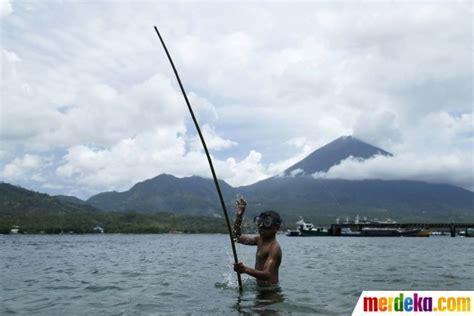 profil anak2 jokowi foto potret kehidupan penduduk di pulau maitara merdeka com