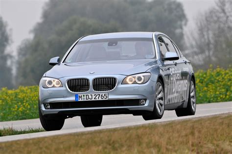 2011 Bmw 750i by Insideline Drives The 2011 Bmw Activehybrid 750i