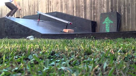 how to build a backyard skatepark my backyard skatepark