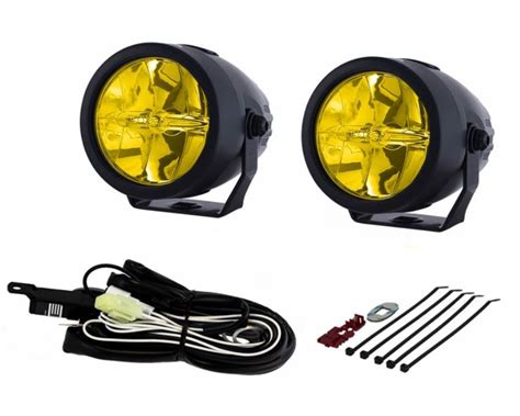 piaa ion yellow light bar piaa 4runner accessories parts and accessories for