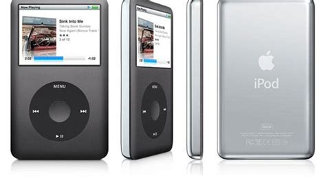exfat format ipod classic the mp3 format is officially dead kitguru