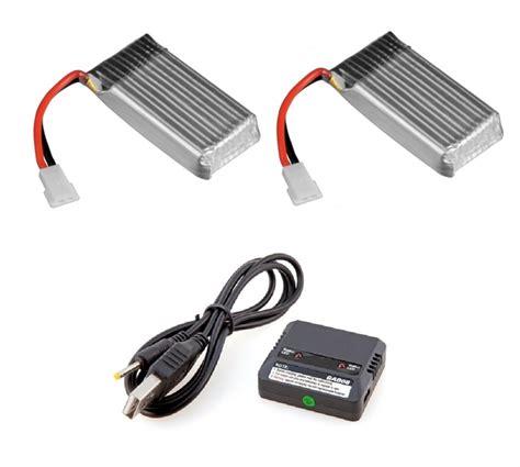 Best Seller Battery Lipo Upgrade Hubsan X4 380mah ares ethos qx 75 3 7v 380mah 25c lipo batteries dual