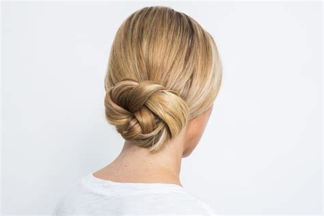 cute hairstyles you can sleep in 2 step updo easy back to school hairstyles to let you